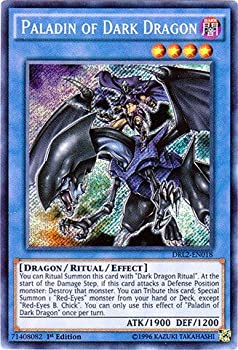 yugioh dragon monsters