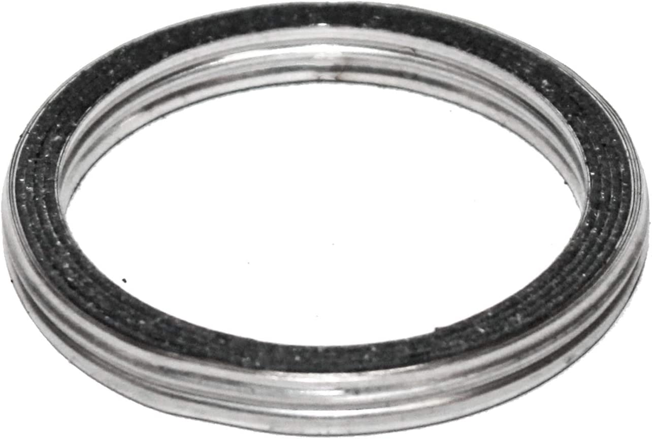 Caltric Exhaust lowest price Muffler Pipe Gasket Compatible With Blast Yamaha Popular shop is the lowest price challenge