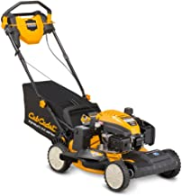 CUB CADET 21 in. 159cc Front-Wheel Drive 3-in-1 High Rear Wheel Gas Self Propelled Walk Behind Lawn Mower