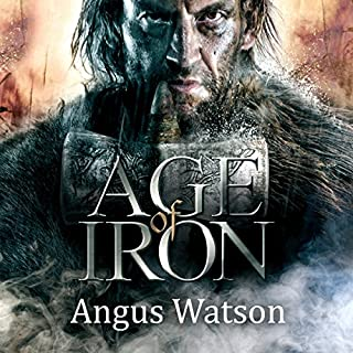 Age of Iron cover art