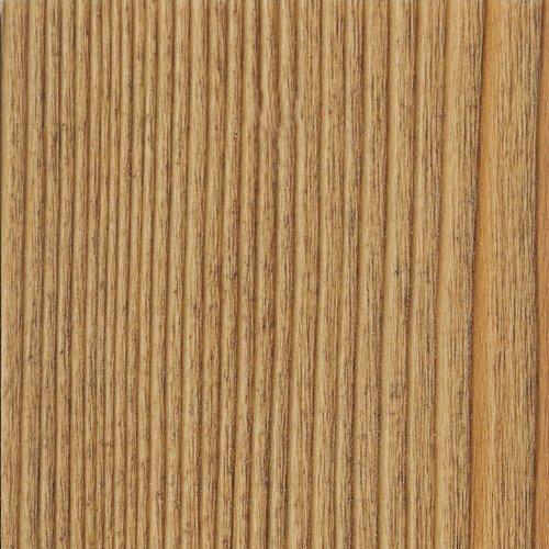 ADLER Pullex Silverwood - Effekt Imprägnierlasur & Holz Grundierung - Farbige Holzlasur Außen als effektiver Wetterschutz mit speziellen Metalleffektcharakter - Holzschutzlasur Farbe: Fichte Hell Geflämmt 750 ml