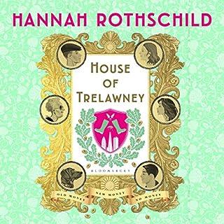 House of Trelawney cover art