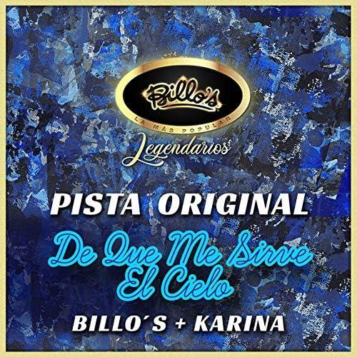 Billo's & Karina