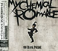 Black Parade by My Chemical Romance (2006-12-06)