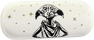 Branpresto Funda para Gafas Dobby, Harry Potter, Blanco, Talla única