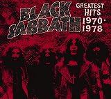 Songtexte von Black Sabbath - Greatest Hits 1970–1978