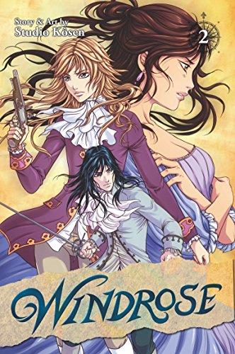 Windrose Volume 2 (English Edition)