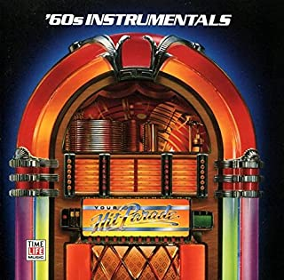 Time Life Your Hit Parade - '60s Instrumentals Audio Various