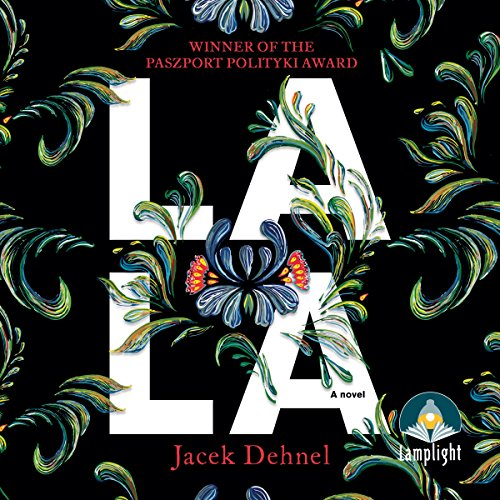 Lala audiobook cover art
