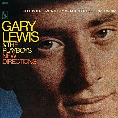 Gary Lewis & The Playboys