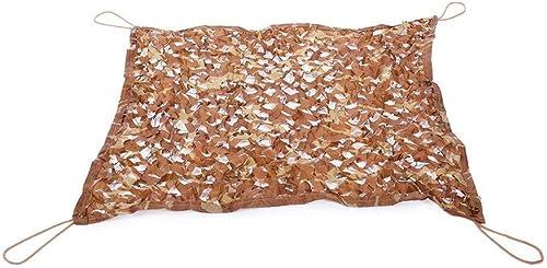 WKHQQ-Filet d'ombrage Filet Camouflage CP Camouflage Fleur coupée Filet Tente