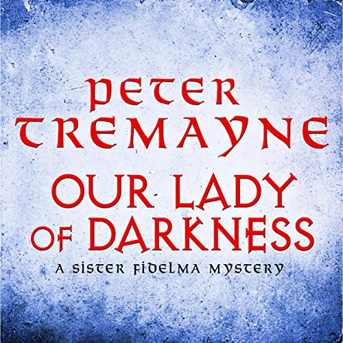 Couverture de Our Lady of Darkness
