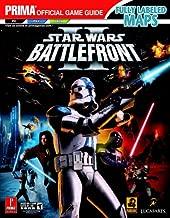 Star Wars Battlefront II (Prima Official Game Guide)