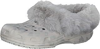 Crocs Unisex's Classic Mammoth Luxemetallic C U Water Shoe