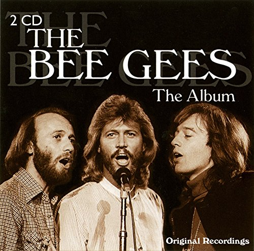 The Album (2cd)-The Bee Gees