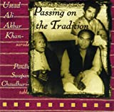 Songtexte von Ali Akbar Khan - Passing On the Tradition