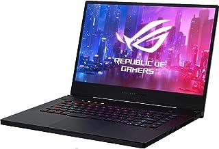 Asus GU502GV (Laptop Gamer) i7-9750H tela 15' FHD RTX 2060 SSD 500Gb NVMe RAM 32Gb