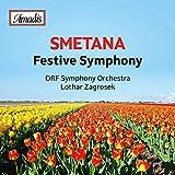 Festive Symphony in E Major, Op. 6, JB 1:59: III. Scherzo. Allegro vivo - Trio. Allegro moderato