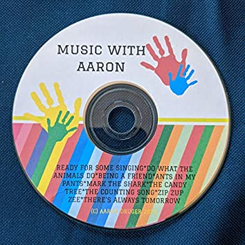 Music With Aaron