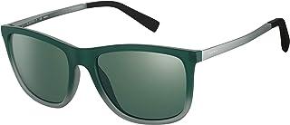 Esprit Men's Sunglasses Square Green -ET39093-547-size 55-18-140mm