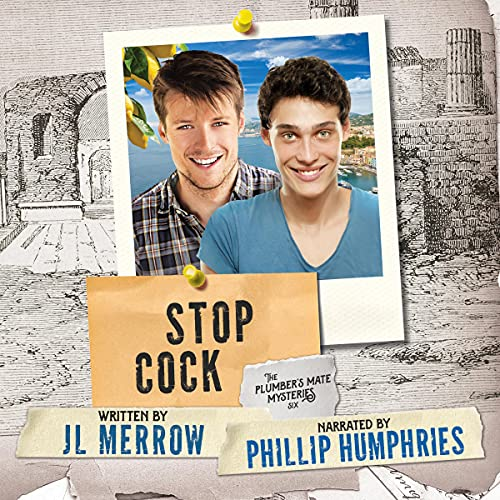 Stop Cock cover art