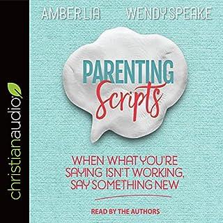 Parenting Scripts cover art