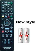 PROROK Remote Control RM-ADP069 Compatible for Sony Blu-Ray A/V Receiver BDV-E190 BDV-E280 BDV-E370 BDV-E380 BDV-E385 BDV-E390 BDV-E490 BDV-E570 BDV-E580 BDV-E770 BDV-E880 BDV-F7 BDV-L600