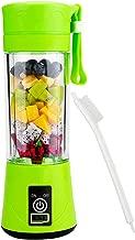 Portable Blender Mixer Juicer Machines-Six SUS304 Blade, 13oz Handheld Mini Extractor,..
