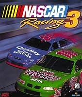 Sierra Sports: NASCAR 3 (輸入版)
