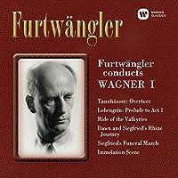 Furtwangler Conducts Wagner 1 by Wilhelm Furtwangler