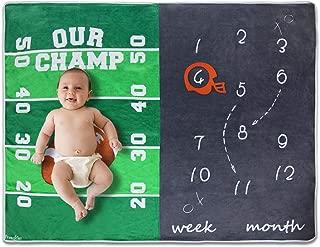 Best football baby nursery Reviews