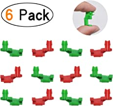 Best tailgate rod clips Reviews