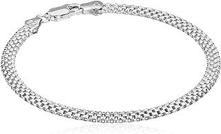 Best pandora mesh bracelet Reviews