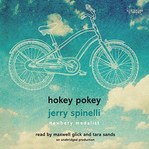 Hokey Pokey audiobook cover art