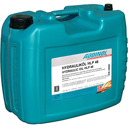 Addinol Hydrauliköl Hlp46 20 Liter Auto