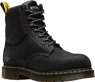 Dr. Martens Unisex Steel Toe EH Hyten Boot