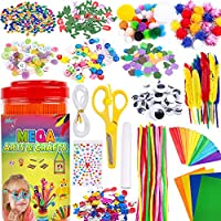 Liberry Arts and Crafts Supplies