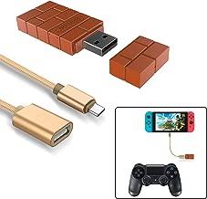 Best nintendo switch adapter controller Reviews