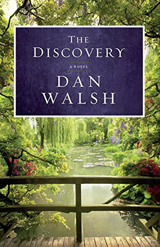 Image of Discovery: A Novel