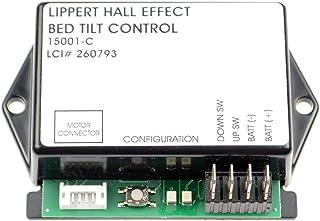 Lippert Replacement Hall Effect Bed Tilt Controller for Schwintek System on RVs
