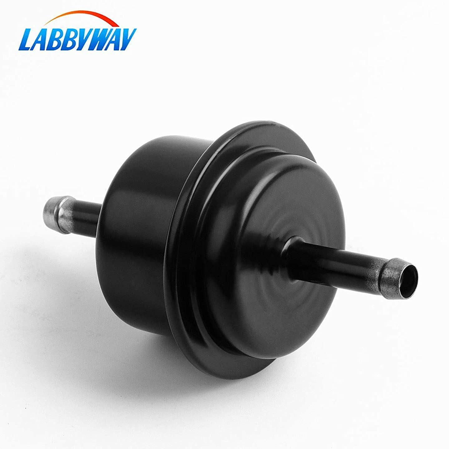 LABBYWAY 25430-PLR-003 Automatic Transmission Filter Used for Civic,Accord,CR-V,CR-Z,etc.