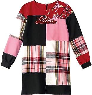 Vestido Lilica Ripilica Infantil - 10111041i