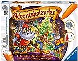 Ravensburger Spieleverlag 00715 - Tiptoi: Adventskalender*