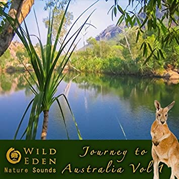 Journey to Australia - Vol. 1