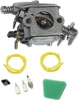 Gator parts C1U-W8 Carburetor for Poulan Chainsaw 1950 2050 2150 2375 Walbro WT 89 891 Zama C1U-W8 C1U-W14