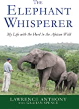 elephant whisperer lawrence anthony