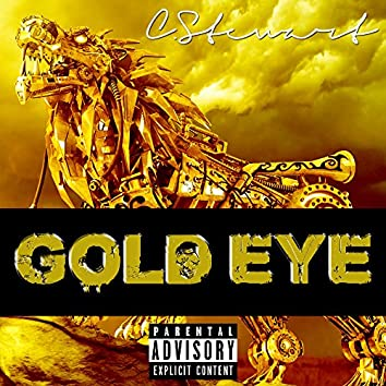 Gold Eye - Single