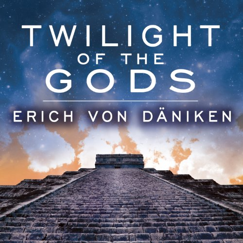 Twilight of the Gods     The Mayan Calendar and the Return of the Extraterrestrials              By:                                                                                                                                 Erich von Daniken                               Narrated by:                                                                                                                                 Kirby Heyborne                      Length: 6 hrs and 1 min     308 ratings     Overall 4.1