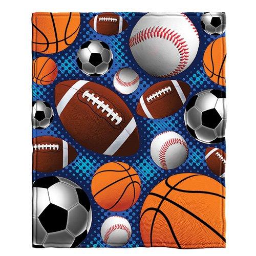 Sports Fan Footballs