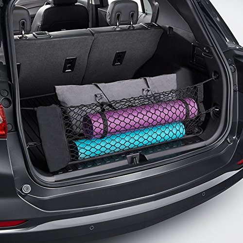 Envelope Style Trunk Cargo Net For Chevrolet Equinox 2018 2019 2020 NEW